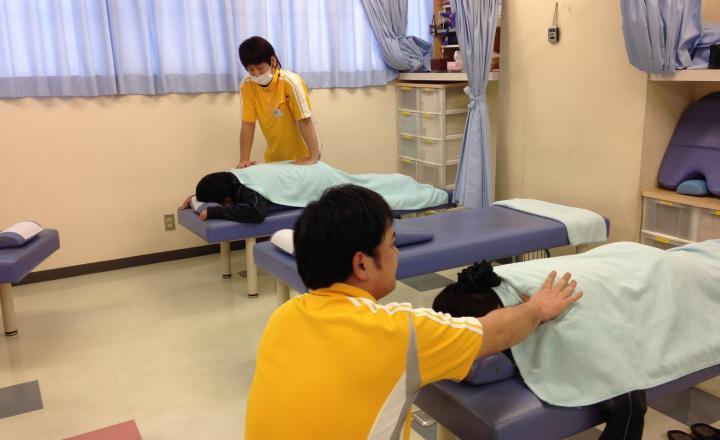 ザ治療院1