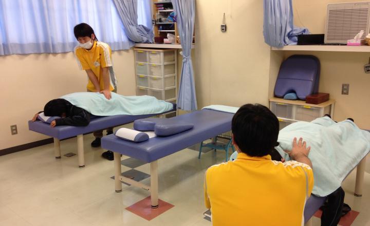 ザ治療院2