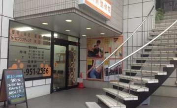谷塚駅前1