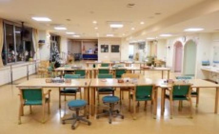 滝野川病院4