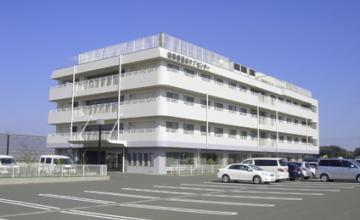 船橋健恒会ケアセンター1