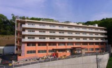 鶴川記念病院1
