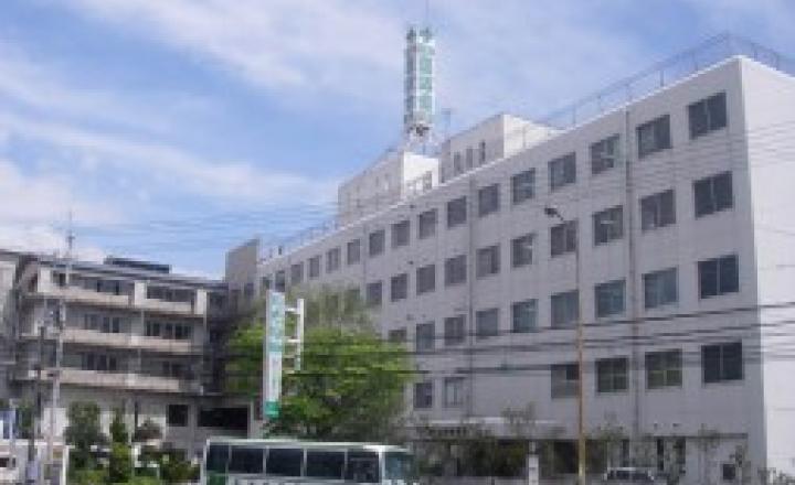 茨木医誠会病院1