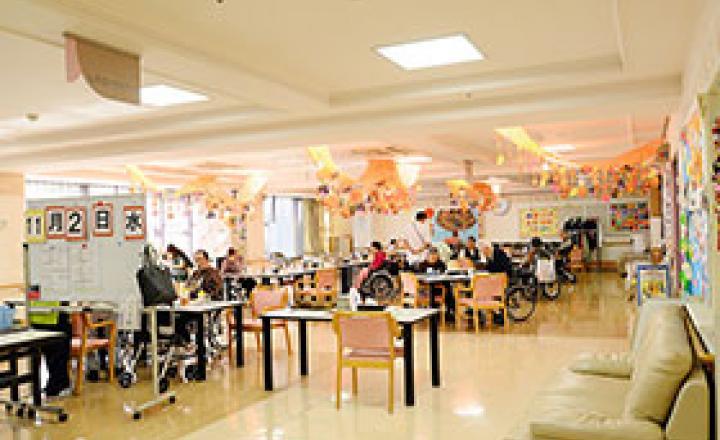 介護老人保健施設 第二ハートフルライフ西城2