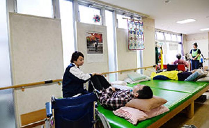 介護老人保健施設 第二ハートフルライフ西城3
