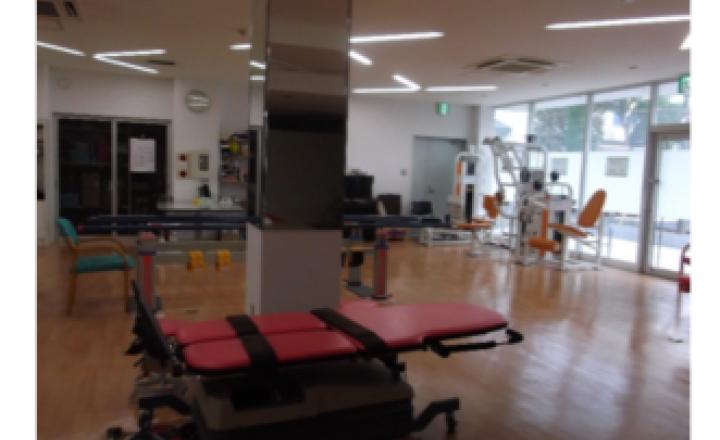 東都三軒茶屋リハビリテーション病院2