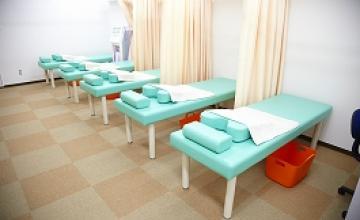 ひまわり鍼灸整骨院1