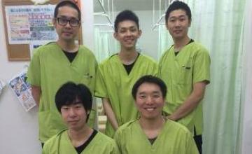 ひだまり鍼灸整骨院1