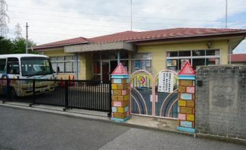 国分寺台幼稚園1