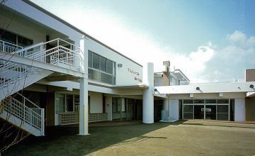 末吉いづみ保育園1