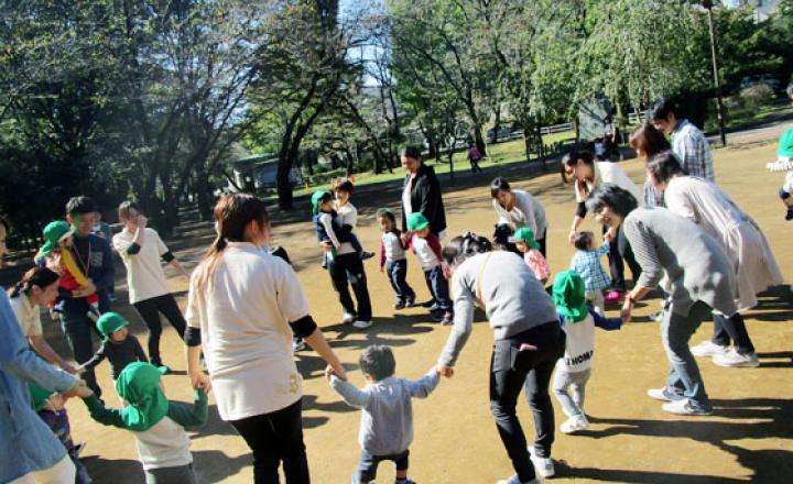 正光寺保育園3