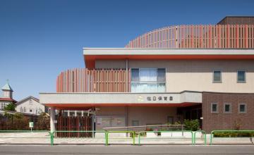 徳田保育園1