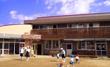 認定こども園 聖ヶ丘保育園 こども未来学舎1