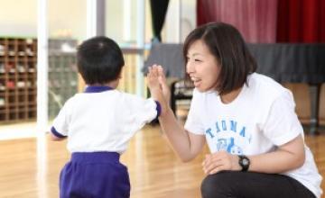 松本幼稚園1