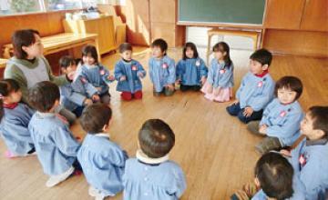 土浦聖母幼稚園1