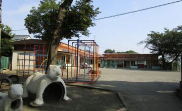 くまの幼稚園1