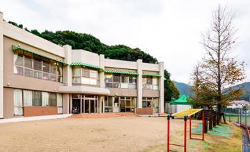 平等寺保育園1