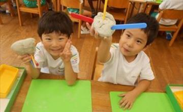 栄光幼稚園1
