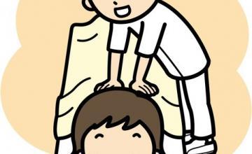 関連高齢者施設での訪問鍼灸